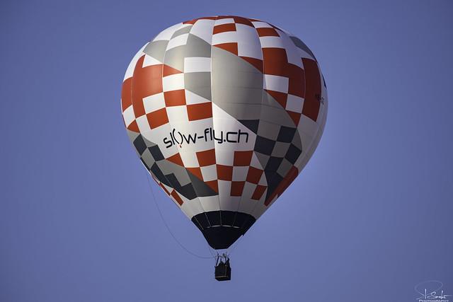 Flying object sighted over Kaltbrunn - St.Gallen - Switzerland