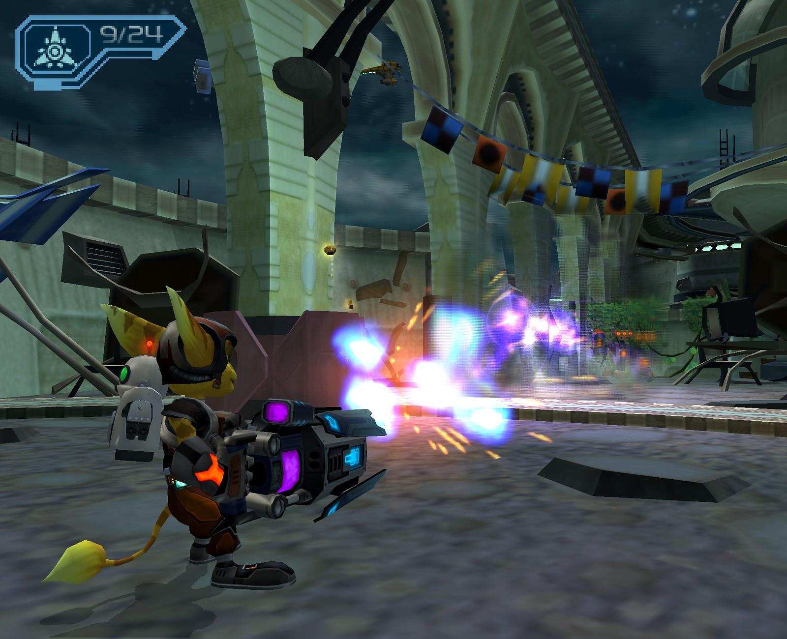Ratchet & Clank - Franchise Evolution