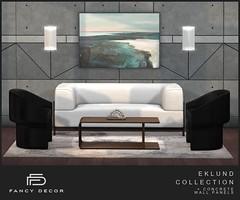 Eklund Collection @ FaMESHed