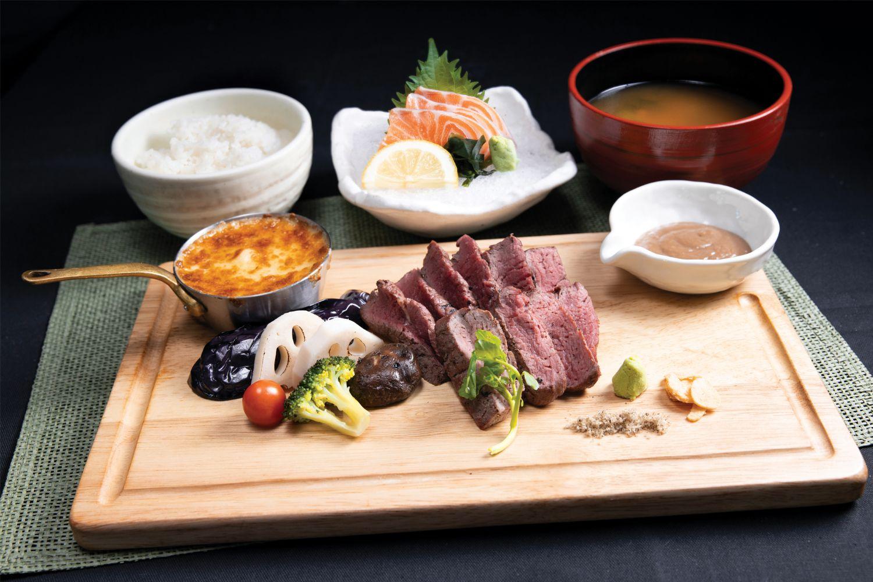 U.S. Tenderloin Steak