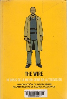 Varios, The Wire