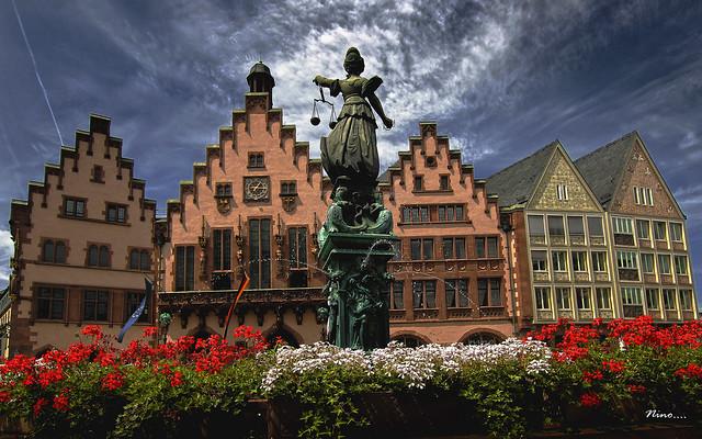 Frankfurt am Main - Alemania