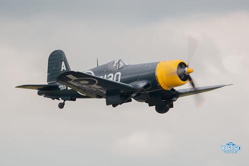 Corsair Take off 2