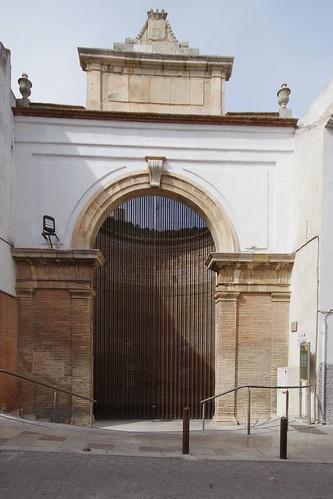 Fuente del Raudal de la Magdalena de Jaén