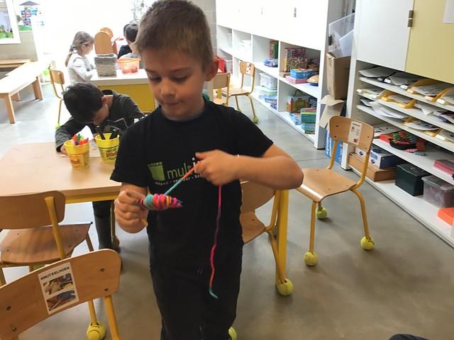 3kk Voorbereiding Schoolfeest