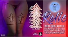Rekt Royalty - Relic @Ritual