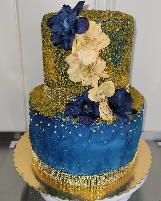 Cake by Something Sweet To Go