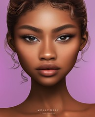 NEW RELEASE + GIVEAWAY - MELLY @LEVEL EVENT
