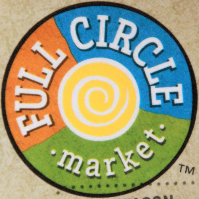 Full Circle Market - In Season Year Round