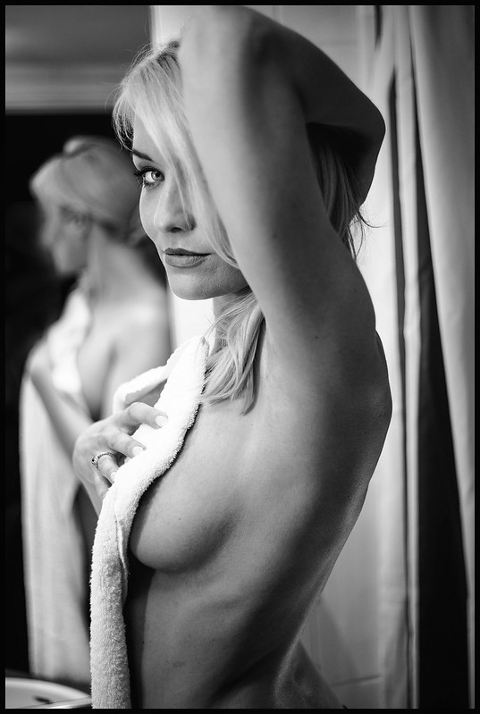 Leica Summicron 50mm Portrait