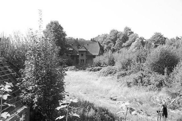 Lost Place 1st Session