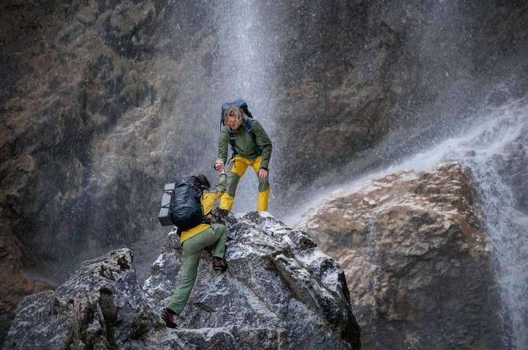 Direct Alpine - novinky na léto 2021