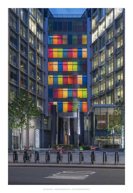 Bankside 2, Southwark Street, London