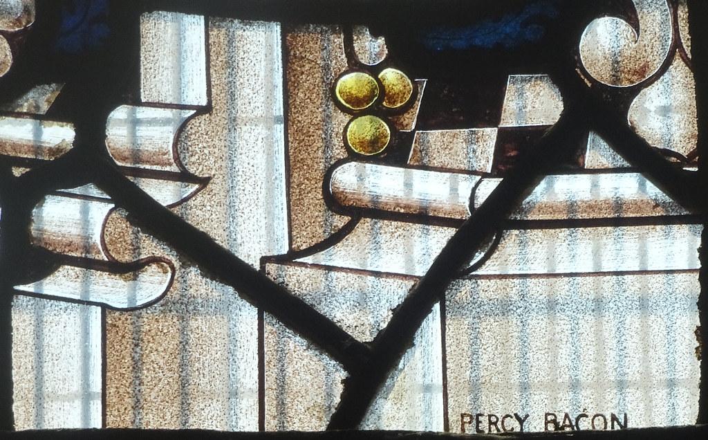 [99532] St Mary Magdalene, Newark : Percy Bacon