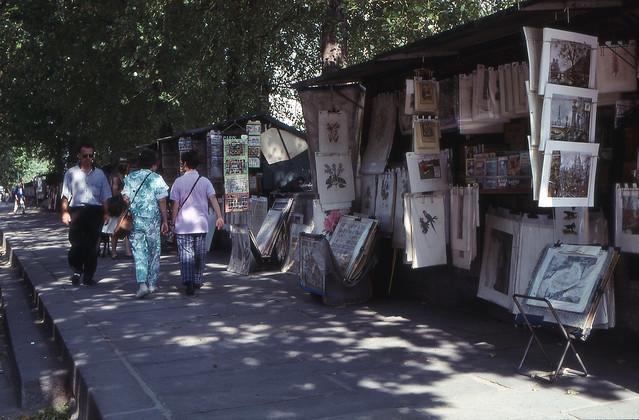 Paris 1991 (2)