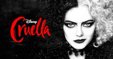 Where was Cruella filmed