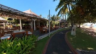 Ikan Restaurant & Bar