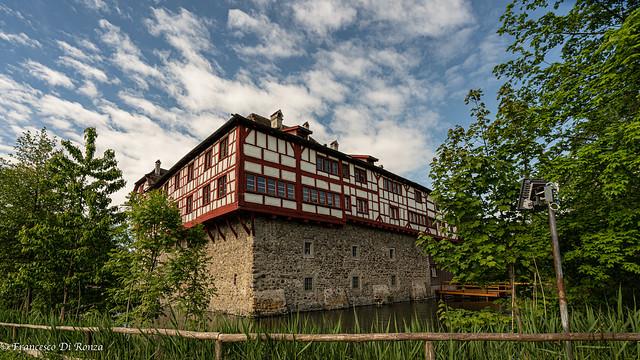 Hagenwil Castle .)2105/6947-1