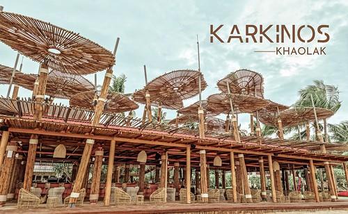 KARKINOS KHAO LAK  Takuapah Phangnga