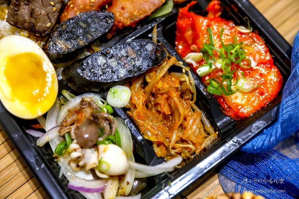 台北,台北美食,防疫便當外帶,防疫便當外帶台北,防疫外帶餐廳,防疫美食,防疫蔬菜箱 @陳小可的吃喝玩樂