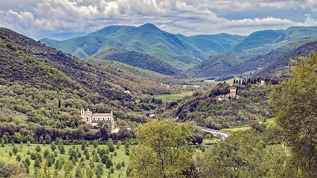 Green Umbria - Umbria verde