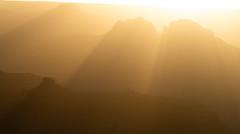 2021 04 Sunrise Light streaming over Confucius and Mencius Templ