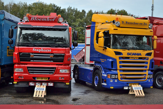 Ginaf X4343LS Bloemhof Staphorst