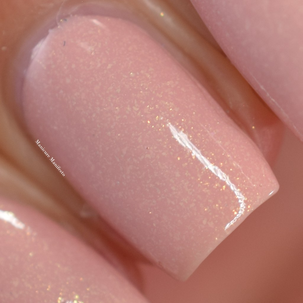 Whats Up Nails Desert Rose