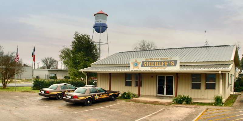 Richards County