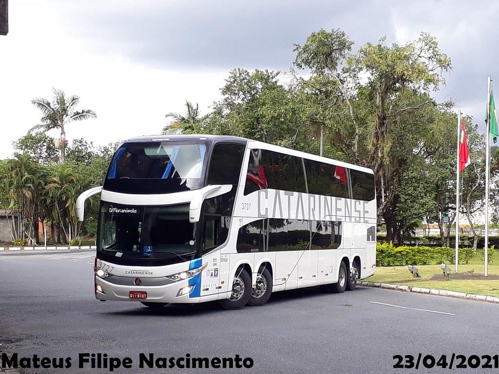 Catarinense 3727