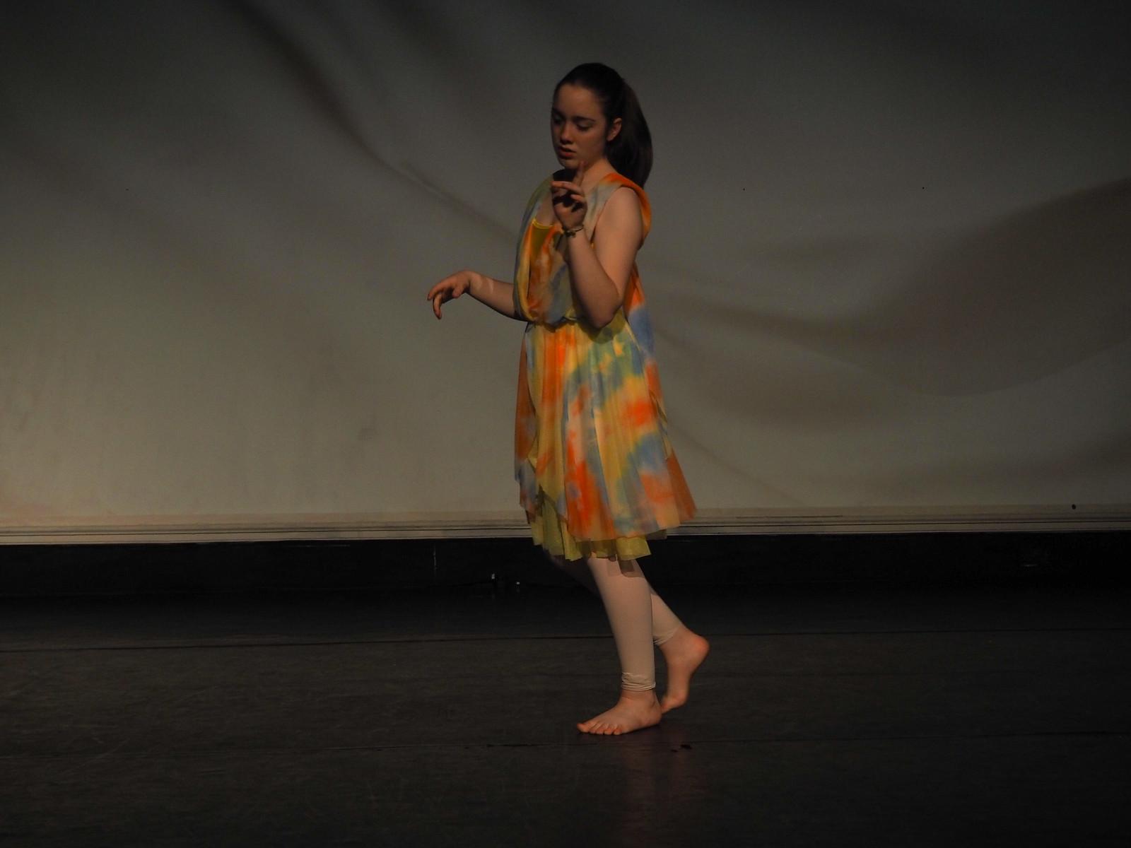 Dance Show 2021