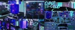 Pitaya.Tropix - Cyber Club @ Cyber Fair