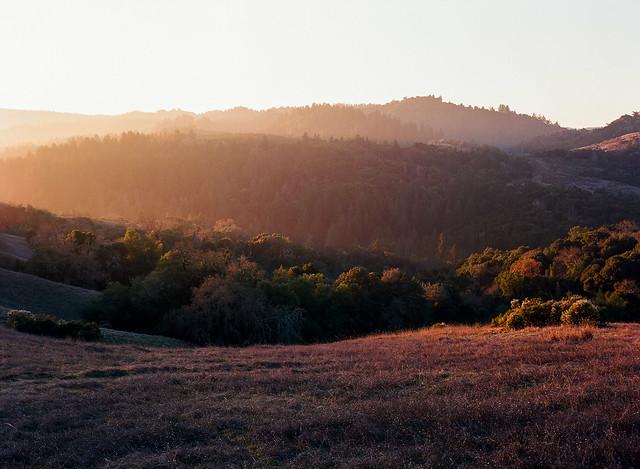California Sunrise [2012]