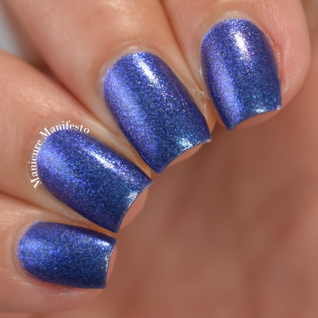 Whats Up Nails Downpour review