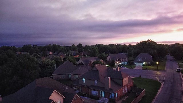 neighborhood skywatch
