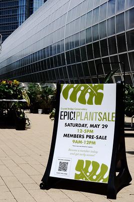 EPIC Plant Sale