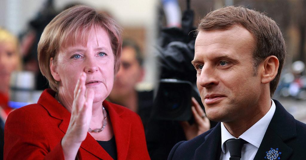 เยอรมนี-ฝรั่งเศส เรียกร้องเดนมาร์กให้ความกระจ่างกรณีเคยช่วยสหรัฐฯ สอดแนมยุโรป   ประชาไท Prachatai.com
