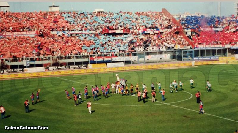 3 Giugno 2001: Catania-Avellino 2-0