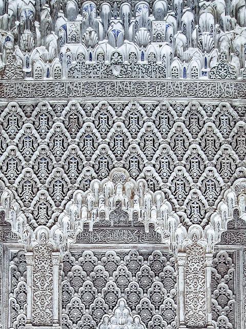 ... Retorno a la Alhambra ...