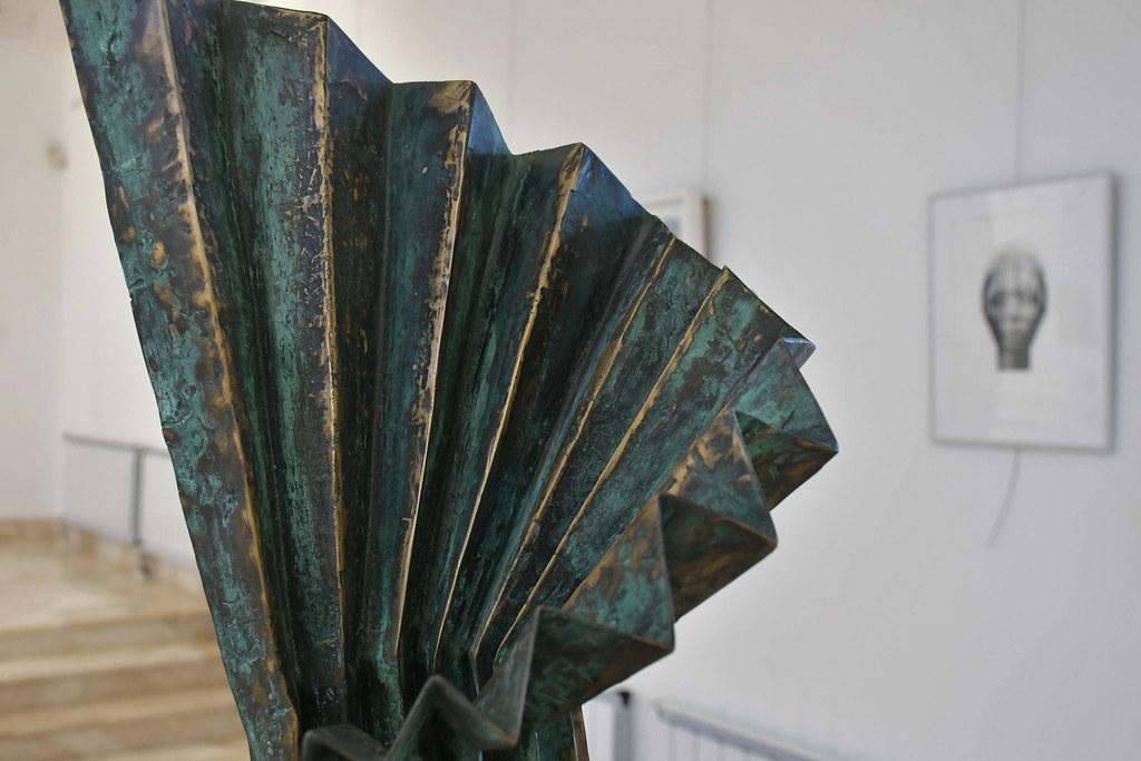 Új időszaki kiállítás a Damjanichban