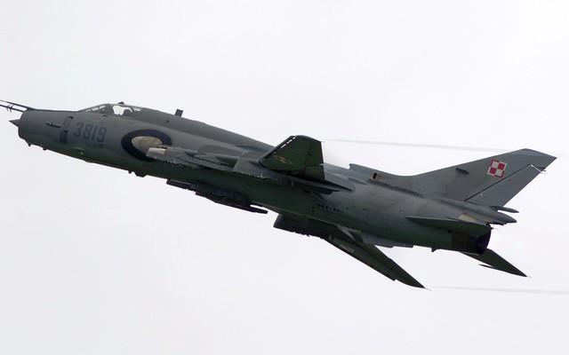 Suchoi Su-22M4