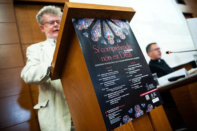 """Conferenza internazionale su """"Teologia negativa per il XXI secolo"""""""