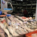 Lisbon - Mercado Ribeira Fish