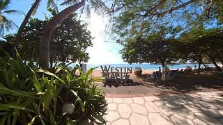 The Westin Bali