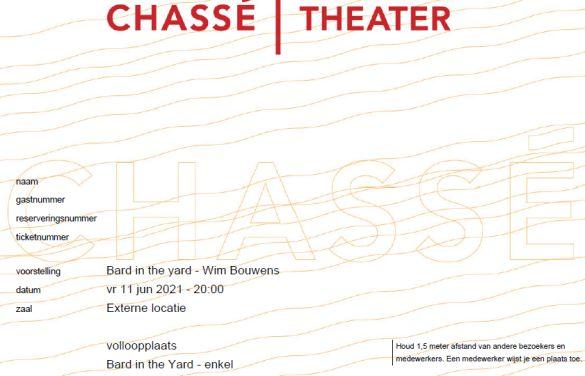 ChasseTheaterBardInTheYard