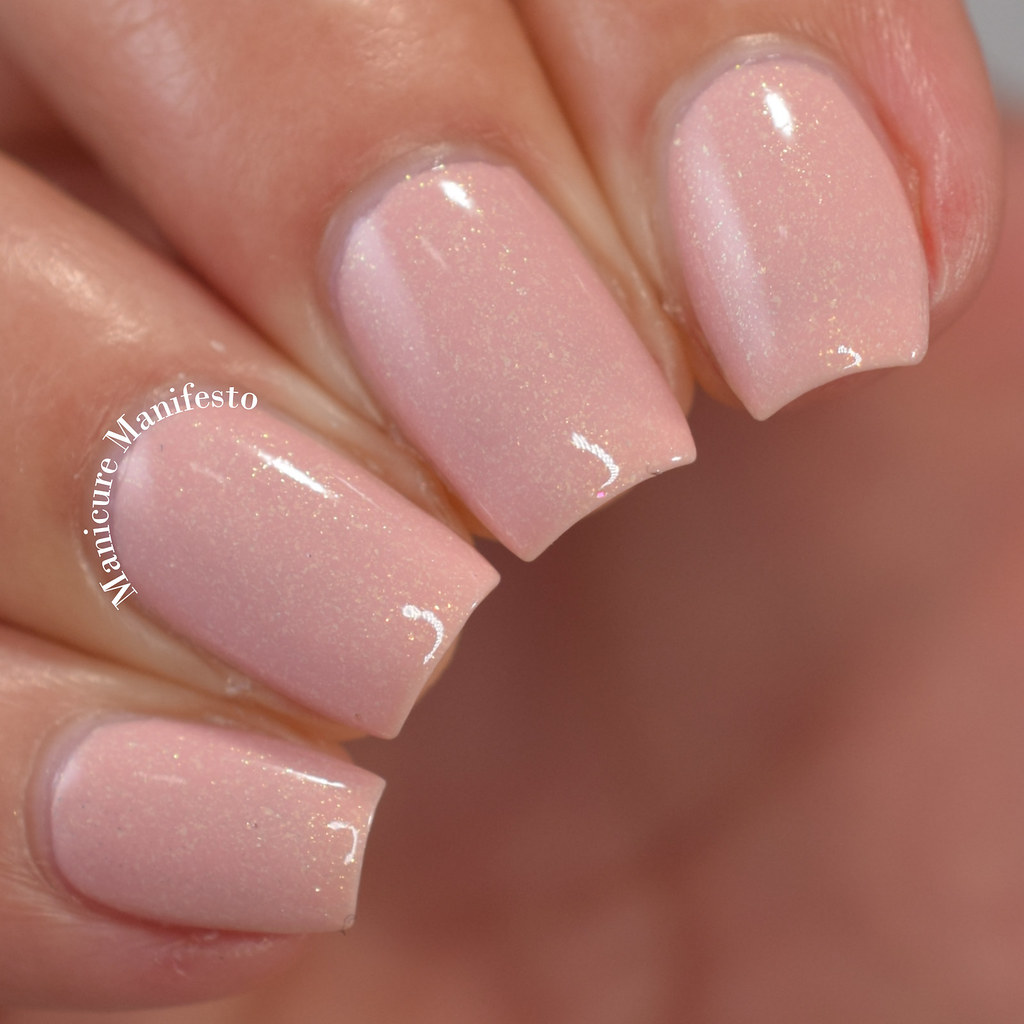 Whats Up Nails Desert Rose review