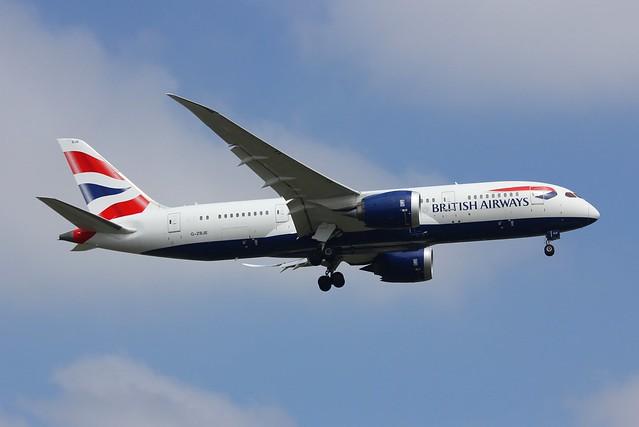 B787 G-ZBJE London Heathrow 30.05.21-3
