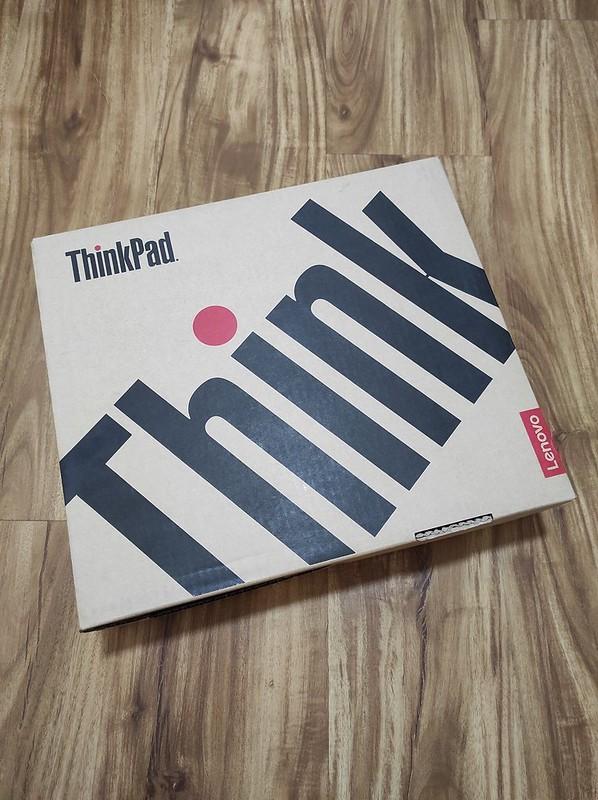 ThinkPad X13 AMD Box