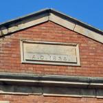 Date Stone 1838