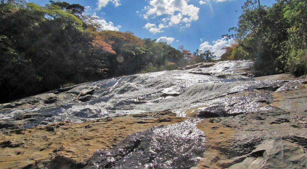 cachoeira do Gordo